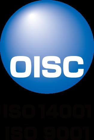 OISC ISO14001 ISO9001